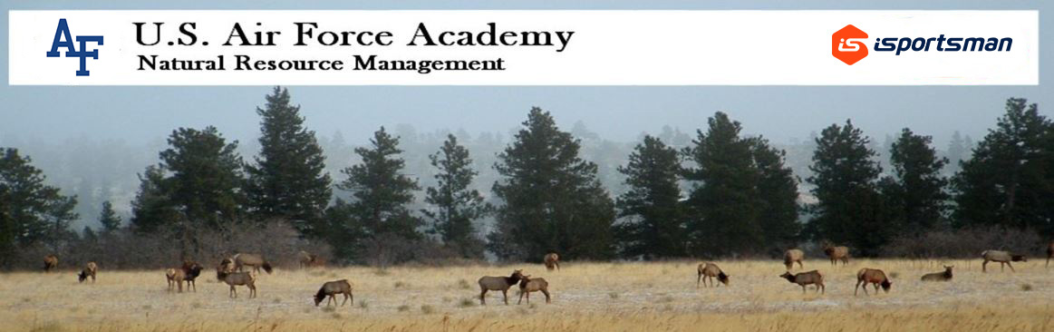 Hunting - Air Force Academy - iSportsman